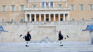 Graikijos parlamentas, atenu parlamentas, graiku apsauga