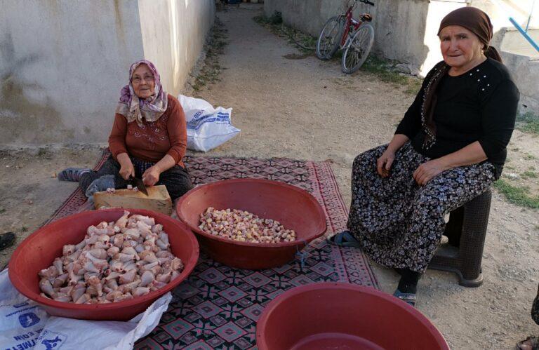 turkiska virtuve