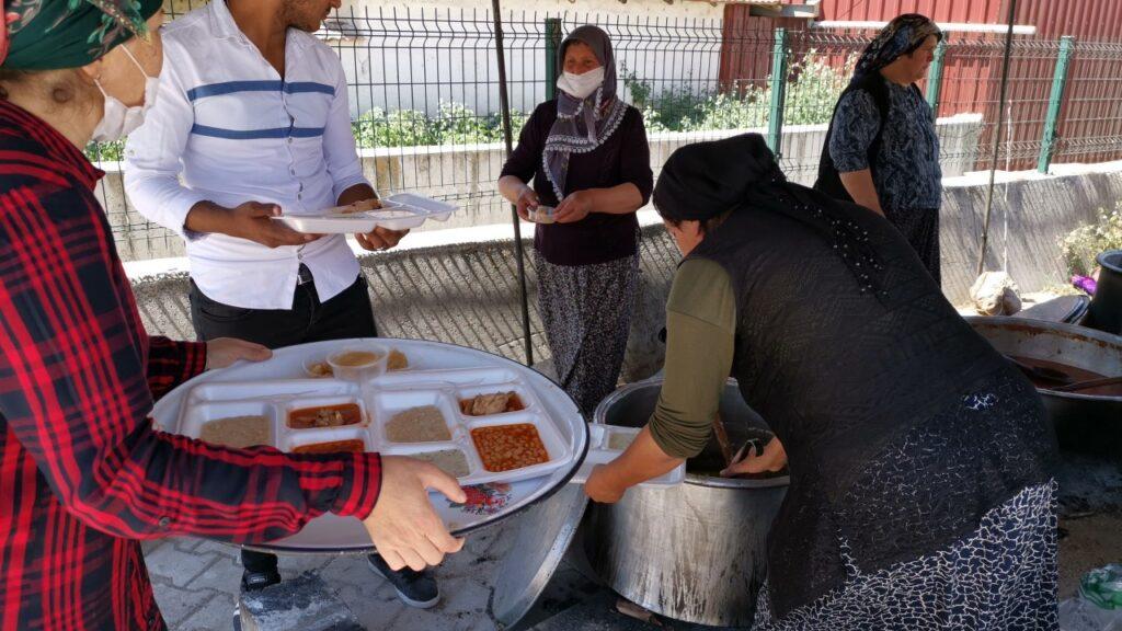 turkiskas maistas
