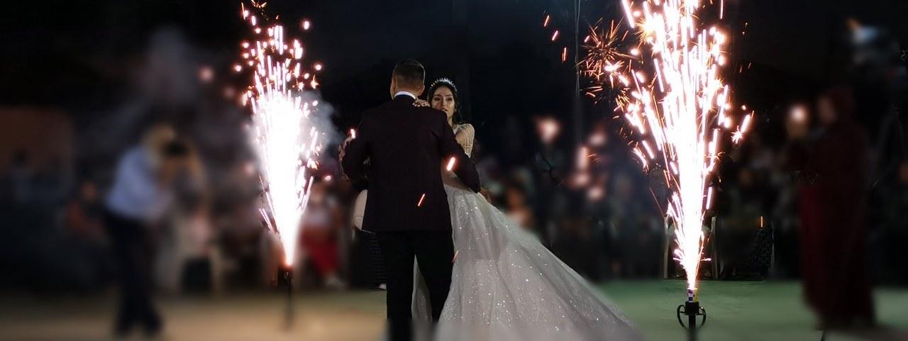 Tradicinės turkiškos vestuvės