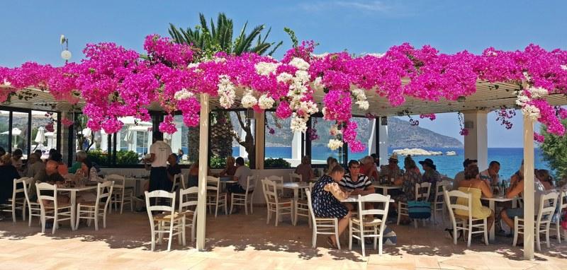 atostogos Graikijoje